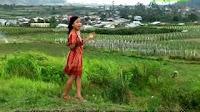 Yovel Purba - Maafkon Au Inang