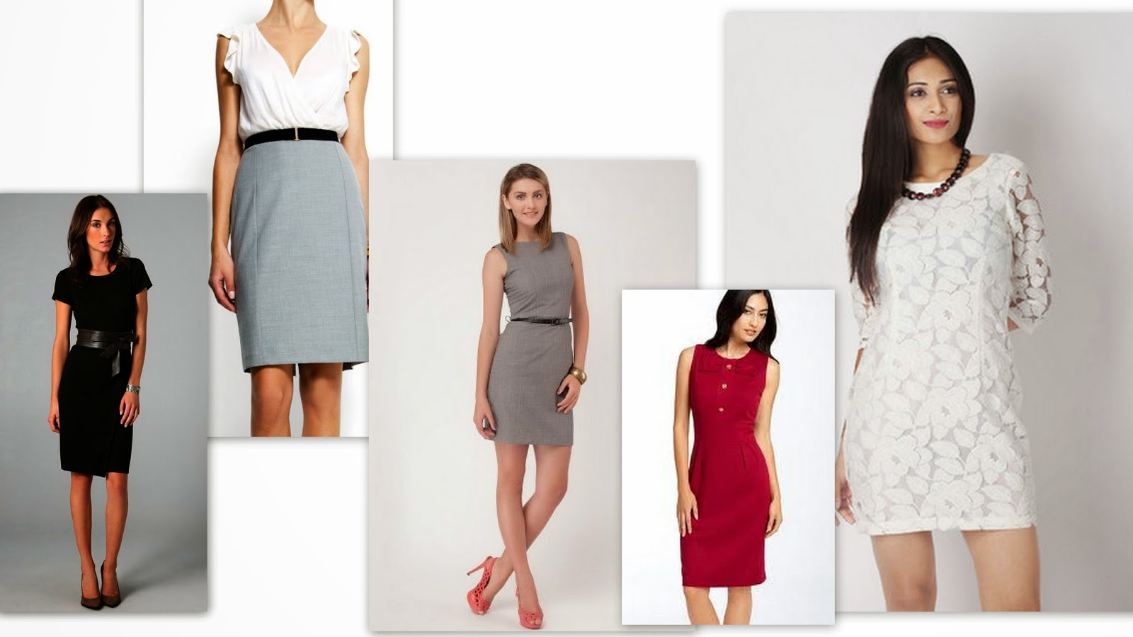 Office Wear Ideas for Women