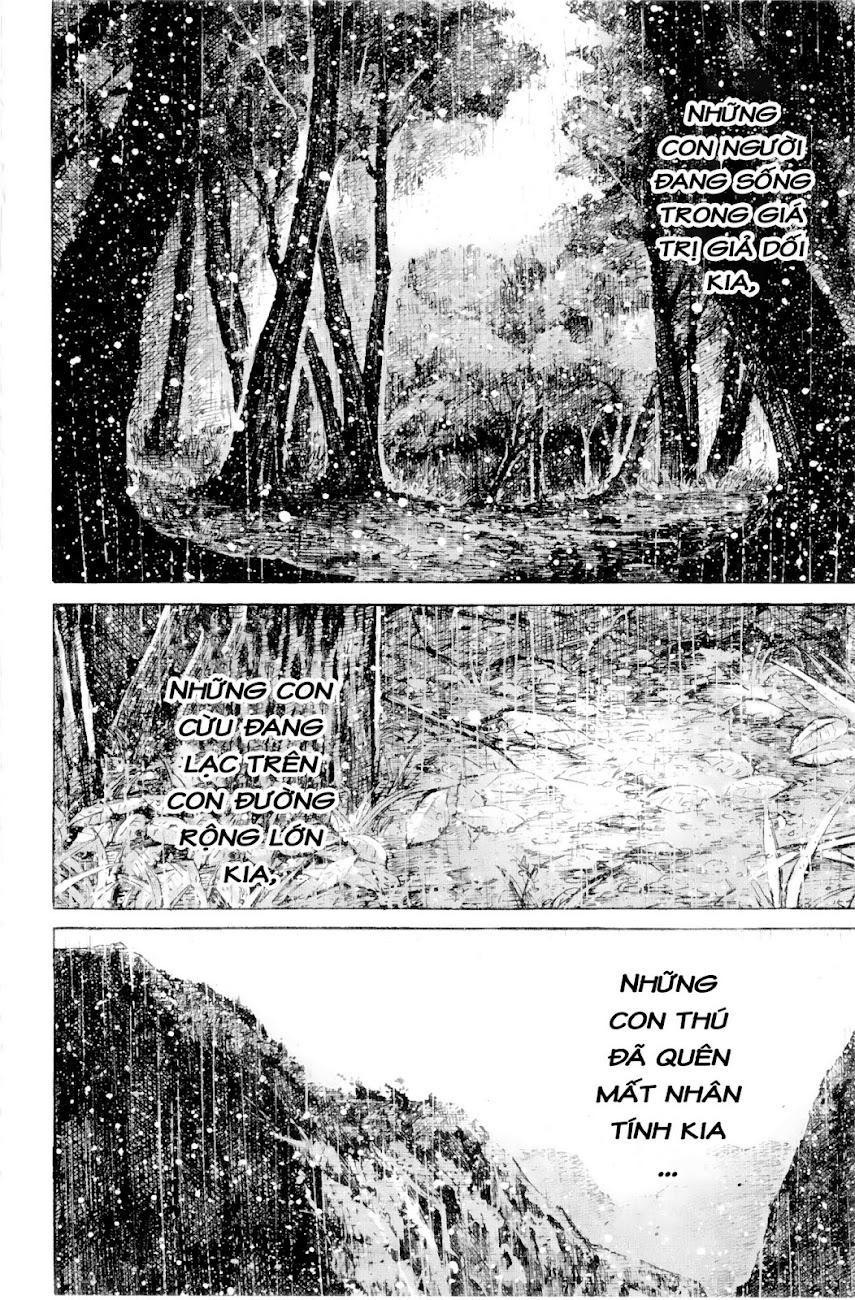Hỏa phụng liêu nguyên Chương 406: Sinh sôi sinh sôi [Remake] trang 21