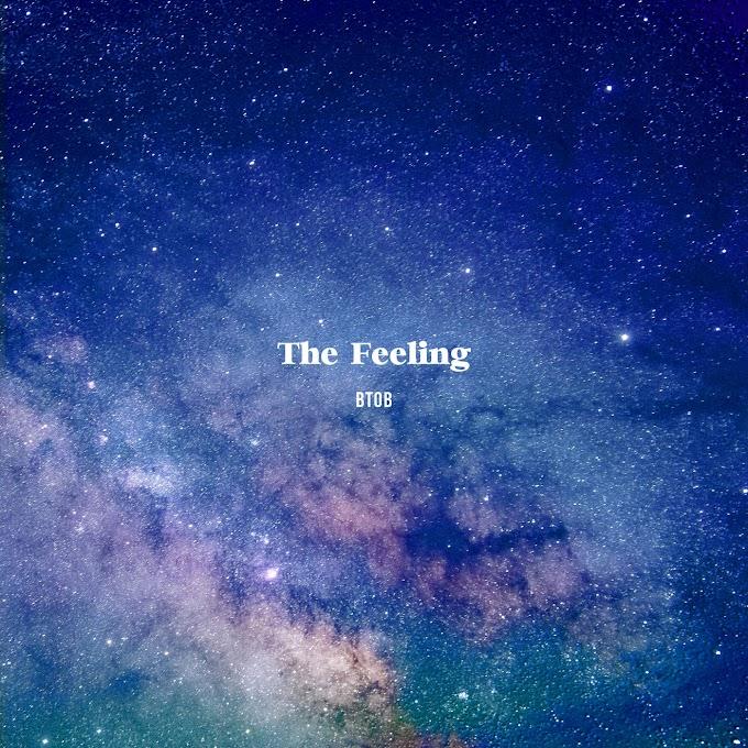 BTOB - The Feeling - Single [iTunes Purchased M4A]