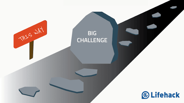 التحدِّي الكبير