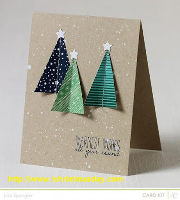 unusual boxed christmas cards