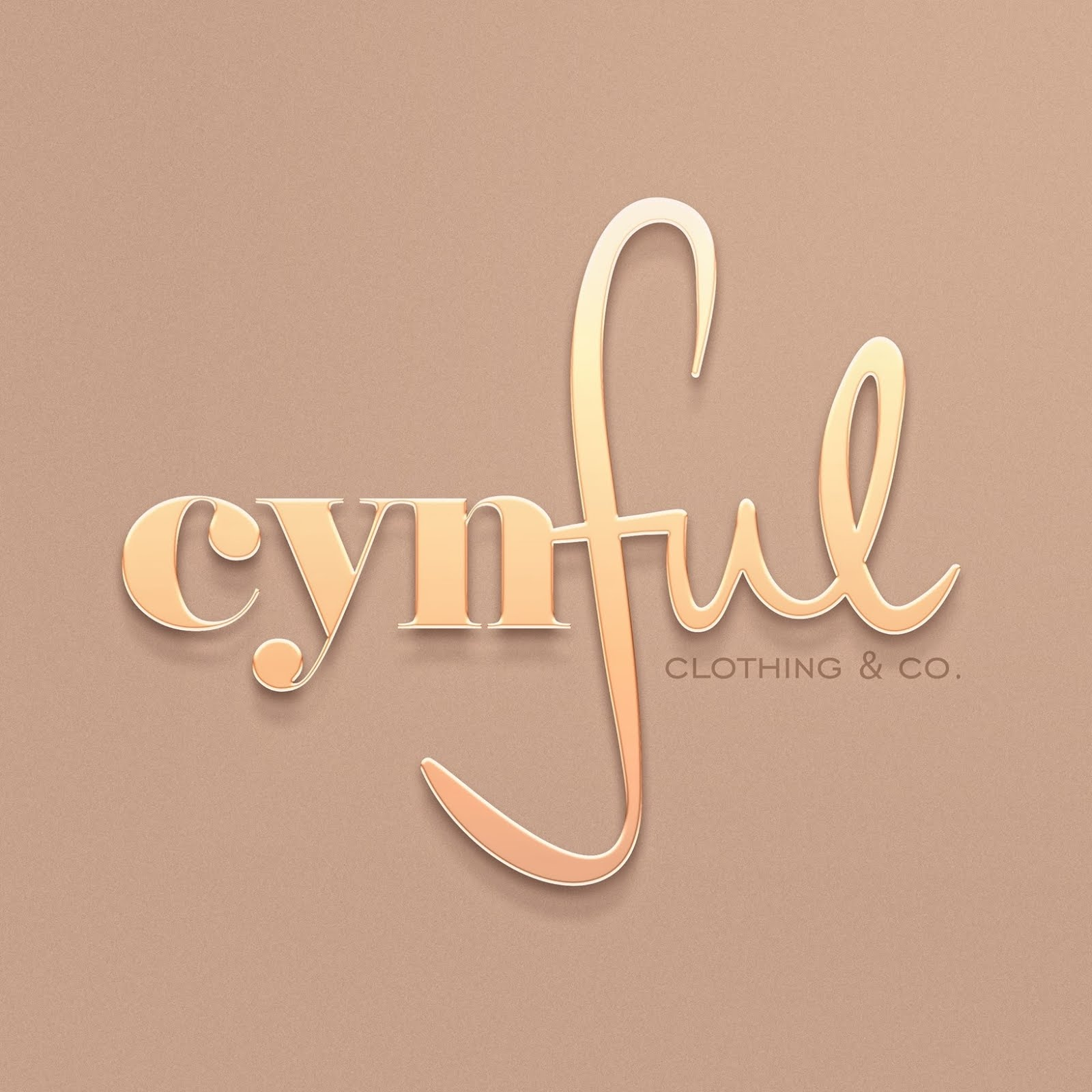[Cynful] Clothing Co.