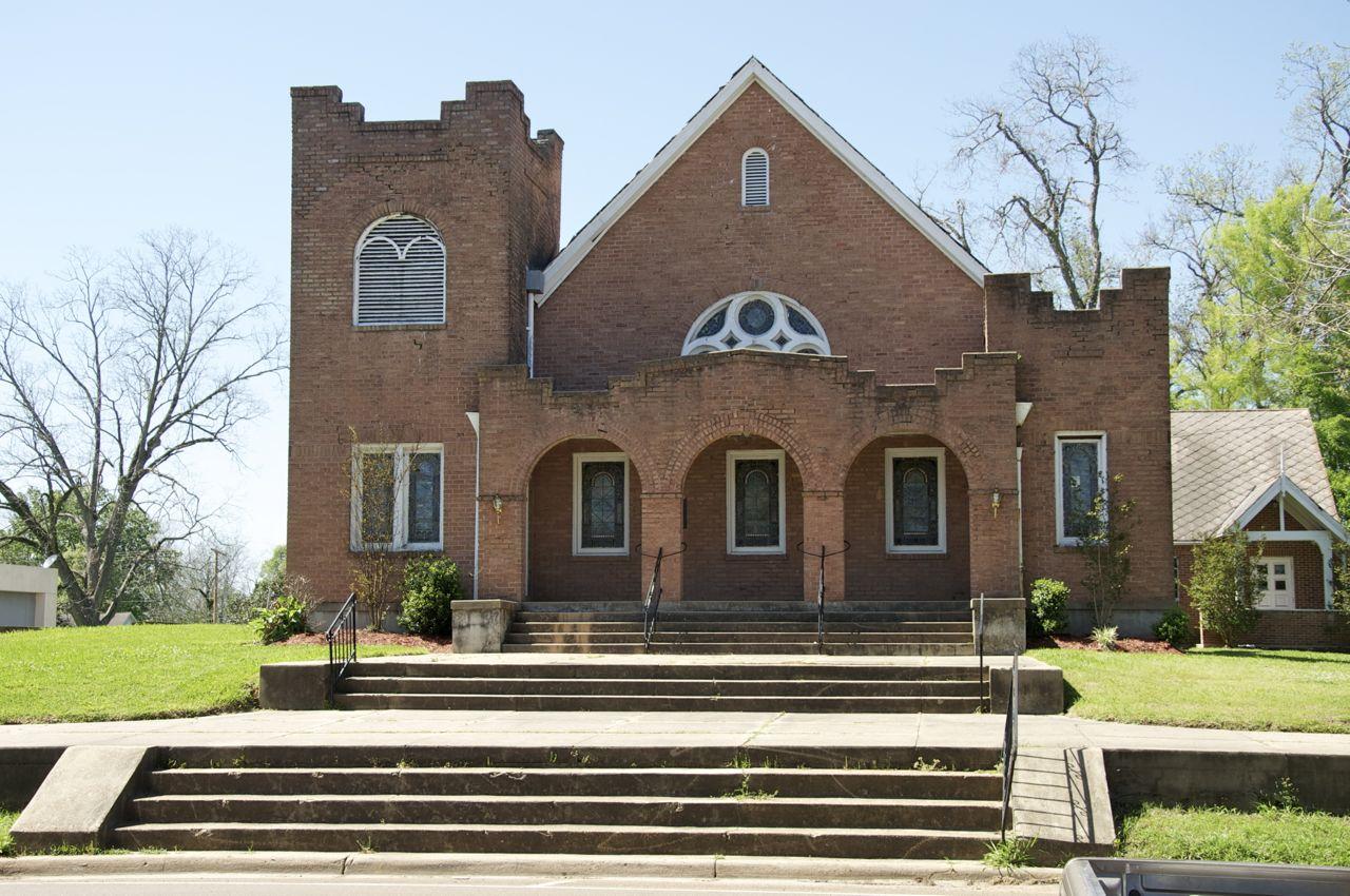 Suzassippi S Lottabusha County Chronicles Fayette Church