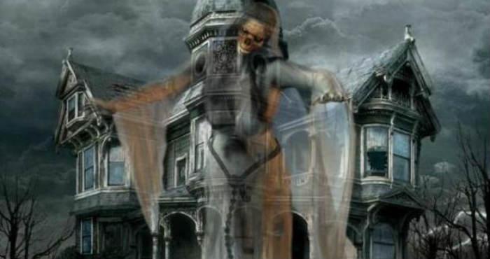 Banshee, Mitologi Wanita Misterius yang Membawa Pesan Kematian