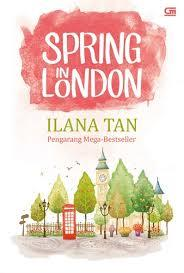 Novel Ilana Tan Versi Pdf