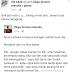 Artis Smule Khai Bahar Kena Kecam Gara-Gara Kenyataan Beliau Dalam MHI