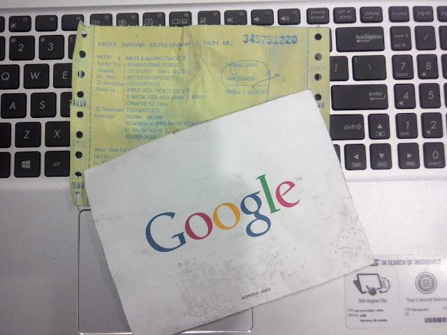 Cara mengambil uang lewat wester union,Google Adsense