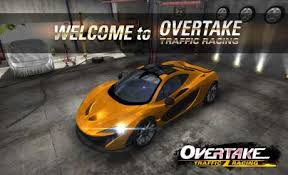 Overtake : Traffic Racing v1.02 Mod Apk Data-2