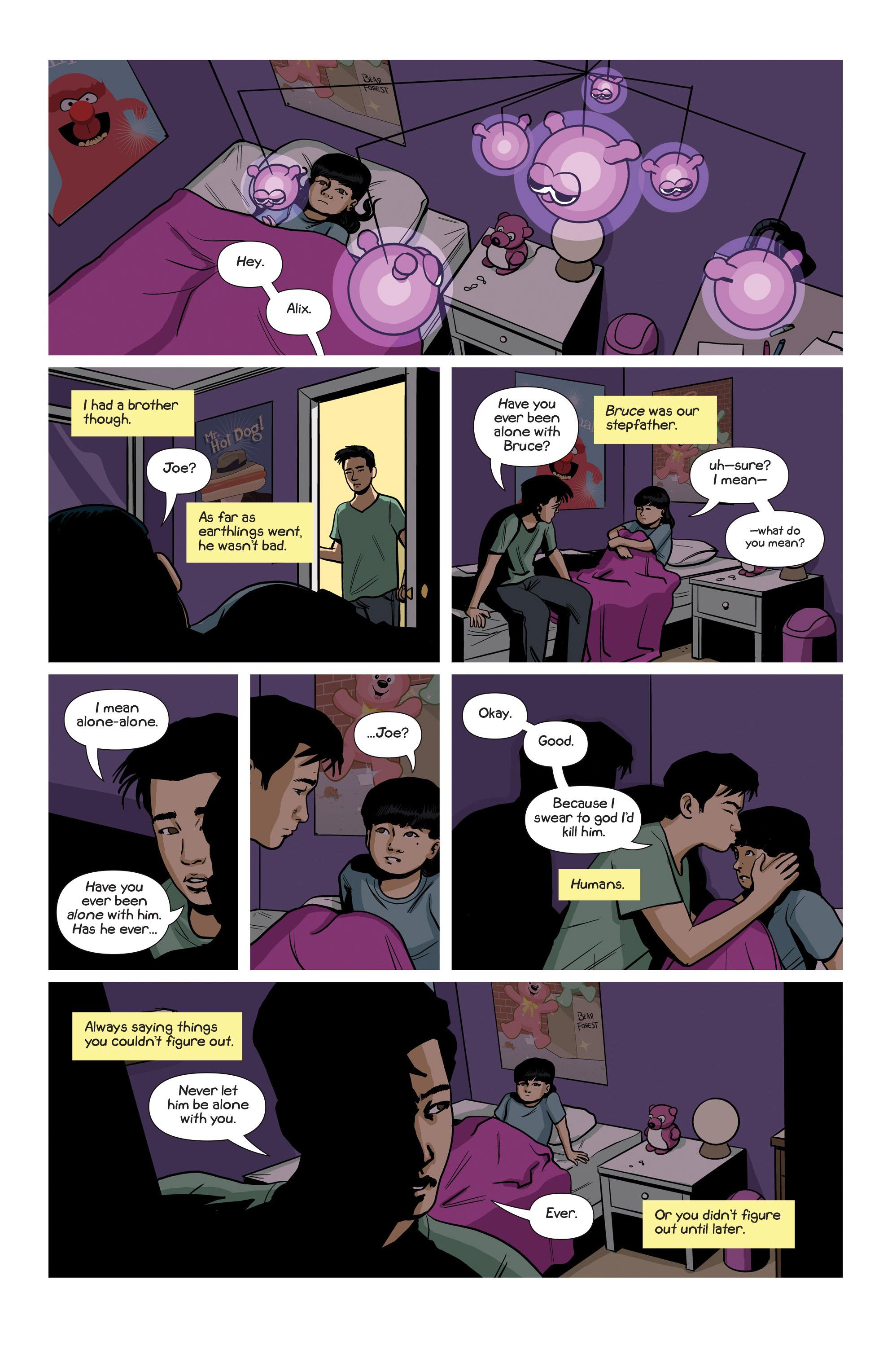 Read online Sex Criminals comic -  Issue #13 - 7