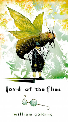 Portada de WILLIAM GOLDING - Lord Of The Flies