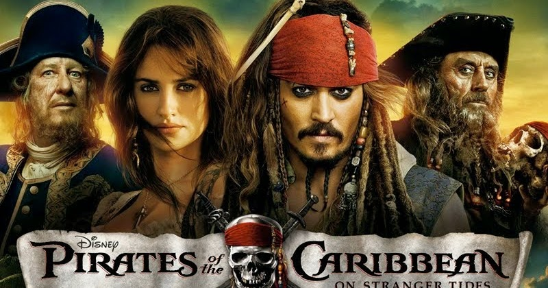 pirates of the caribbean 1 subtitles