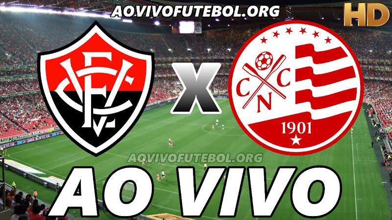 Vitória x Náutico Ao Vivo HD TV PFC