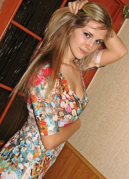 Cute charming Model pic, young Model pic, lovely Russian Model girls pic
