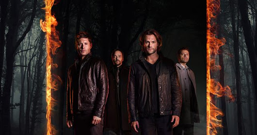 "Supernatural: Season 12 Episode 3 ""The Foundry"" Review"