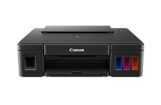 showcases a vivid packed ink device sort that makes it feasible for frontal ink created Canon PIXMA G2600 Driver Download