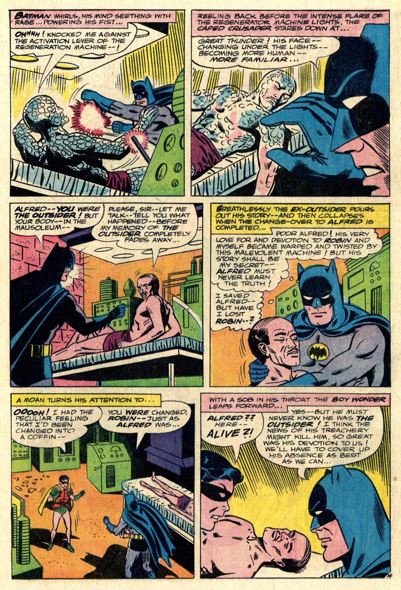 Detective Comics (1937) 356 Page 18