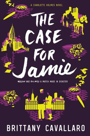 https://www.goodreads.com/book/show/33810737-the-case-for-jamie?ac=1&from_search=true