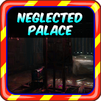 AVMGames Escape From Neglected Palace Walkthrough