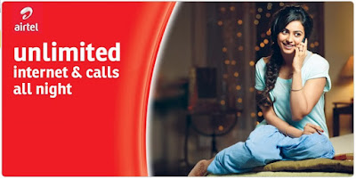 Airtel Jack Pot 5Gb Free Data Internet Offer Activate