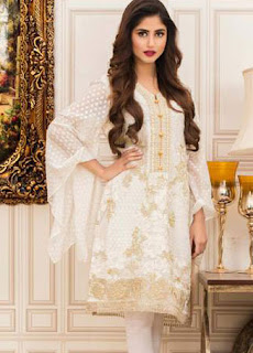 Latest Collection of veena Durrani