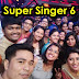 Super Singer Junior 6 Vote | SSJ6 Google Voting System 2018 Online