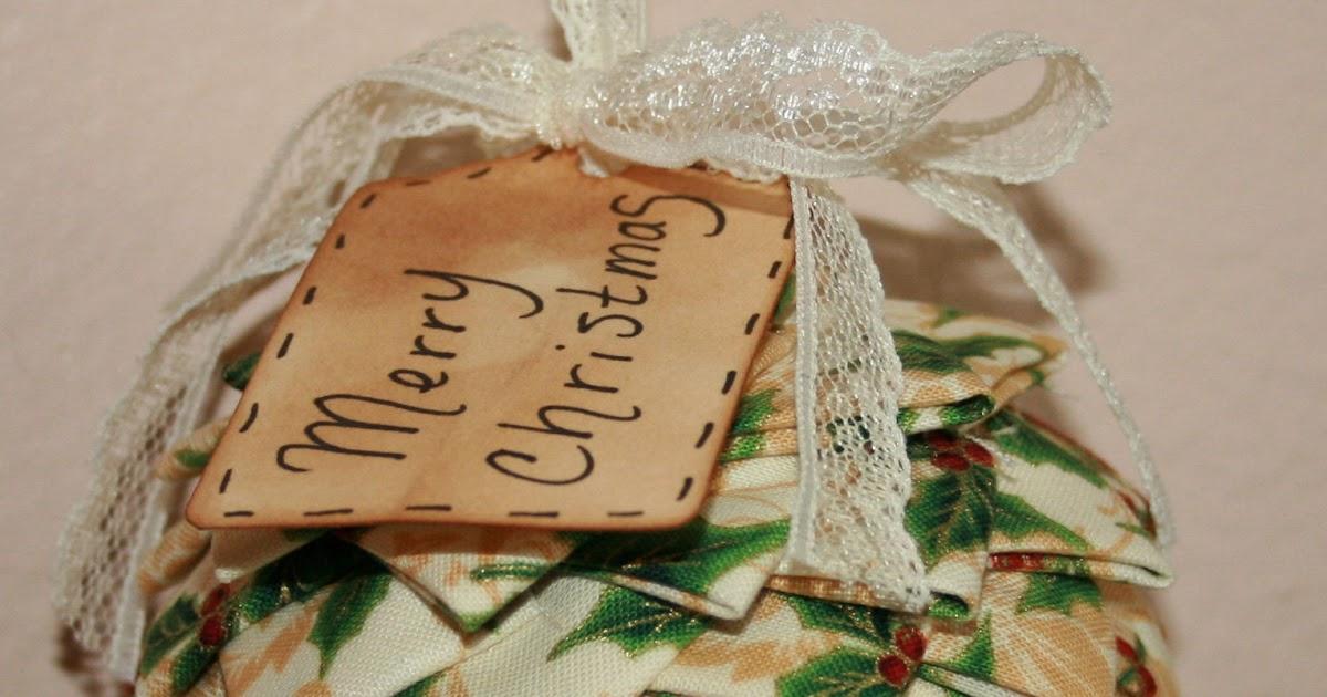 Handmade Christmas Ornaments For Sale