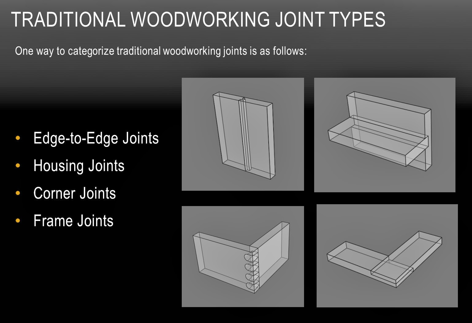 Digital Fabrication For Designers Cnc Cut Wood Joinery