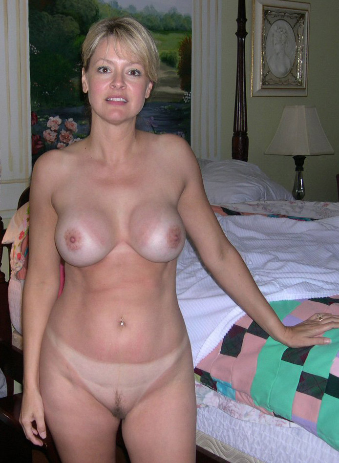 Divorced mature woman i met on a dating site 7