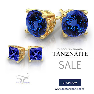 large tanzanite stones for sale