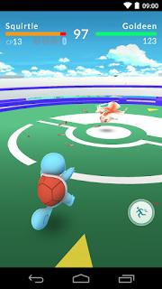 Pokémon GO Modded Apk