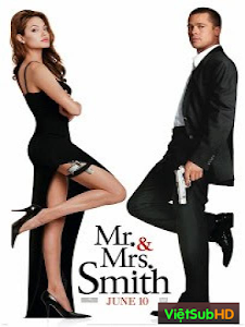 Ông Bà Smith