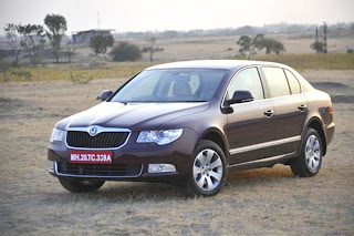 Skoda Cut-Price Superb