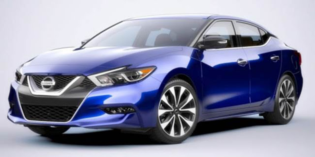 2018 Nissan Maxima Redesign and Release Date