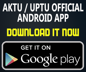 AKTU UPTU Official Android app