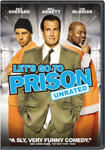Let's Go to Prison (2006) ταινιες online seires oipeirates greek subs