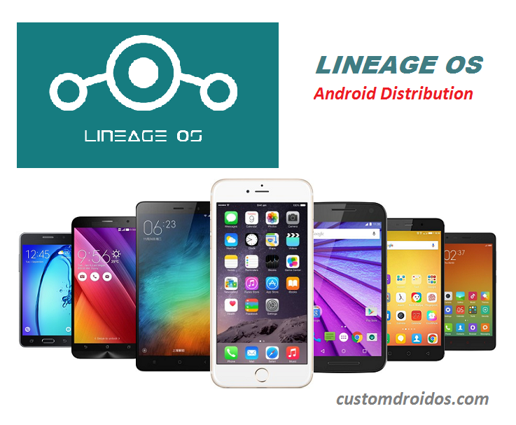 How to Install Lineage Os 14 1 [Android Nougat 7 1