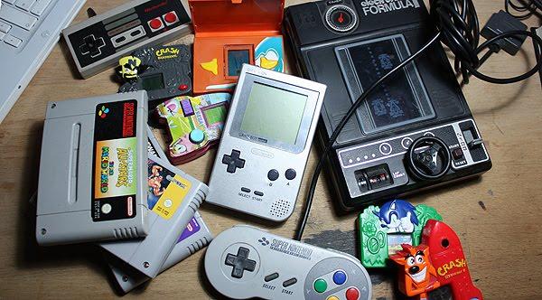 Classic Game PC Jaman TK-SD-SMP !! Get Your Nostalgia ON ...