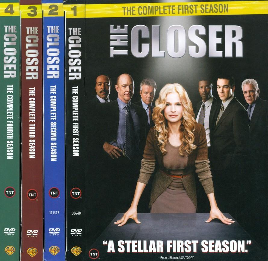 The Closer - Season 2