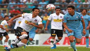 Colo Colo vs Deportes Iquique