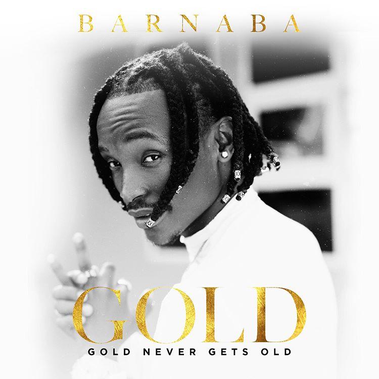 Barnaba – Nyang'a Nyang'a