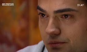 Power of Love: Ο Γιάννης Κοπιδάκης ξέσπασε σε δάκρυα κάνοντας ερωτική εξομολόγηση στην Αργυρώ (βιντεο)