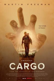 Download Film Cargo (2018) Subtitle Indonesia Full Movie