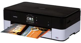Brother MFC-J4320DW Printer Driver Download - Windows, Mac, Linux