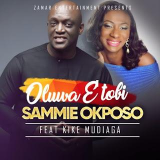 Sammie Okposo image