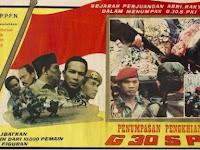 Ternyata Rano Karno Pernah Ditolak Menjadi Pemeran Dalam Film G30S PKI Karena Hal ini