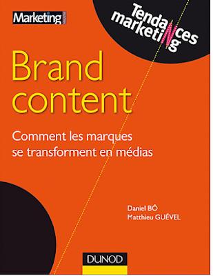 Télécharger Livre Gratuit Brand Content - Comment les marques se transforment en médias pdf