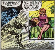 Fantastic Four 66-WhatLurksBehindBeehive