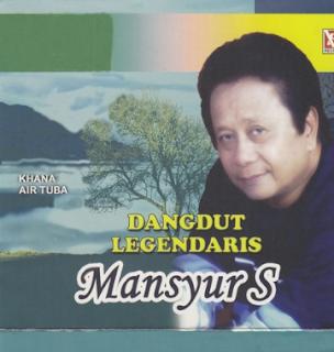 Download Lagu Dangdut Lawas Mp3 Terbaik Mansyur S Full Album Lengkap