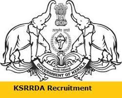 KSRRDA Recruitment